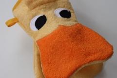 Wasch-Ente