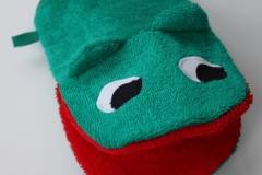 Wasch-Frosch