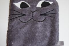 Wasch-Katze